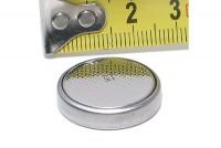 LITIUM-NAPPIPARISTO 3V Ø23x5,4mm