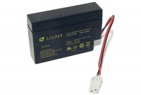 CT-Leader 12V 0,8Ah SEALED LEAD ACID BATTERY