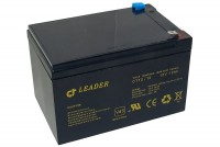 CT-Leader 12V 12Ah SEALED LEAD ACID BATTERY