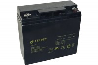 CT-Leader 12V 17Ah SEALED LEAD ACID BATTERY