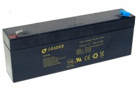 CT-Leader 12V 2,3Ah SEALED LEAD ACID BATTERY