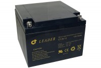 CT-Leader 12V 25Ah SEALED LEAD ACID BATTERY