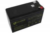 CT-Leader 12V 8,5Ah SEALED LEAD ACID BATTERY