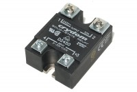 SOLID STATE RELAY 50A 240VAC
