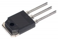 NPN SWITCHING TRANSISTOR 1500V 6A 80W TO3P