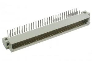 DIN 41612 64-PIN A+C KULMA UROS