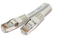 CAT5e NETWORK CABLE SHIELDED 5m
