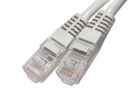 CAT5e NETWORK CABLE UNSHIELDED 2m