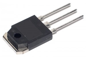 NPN-TEHODARLINGTON 120V 25A 120W TO3P +diodi