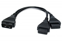 PC-JOYSTICK SPLITTER CABLE
