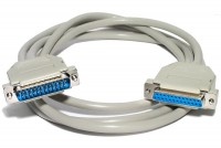D25 EXTENSION CABLE 1,8m