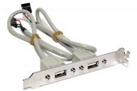 USB 2.0 LISÄLIITTIMET PC-TIETOKONEILLE