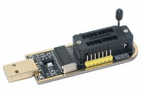 USB PROGRAMMER EEPROM/FLASH MEMORY IC