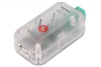 USB 2.0 / RS485-SARJAPORTTI