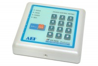DIGITAL ACCESS BACK-LIT KEYPAD