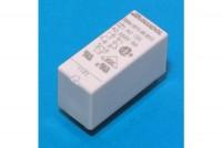 PCB RELAY DPDT 8A 12VAC