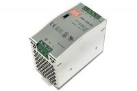 DIN-RAIL SMPS 120W 24VDC 5A