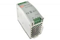 DIN-RAIL SMPS 75W 12VDC 6,3A