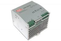 DIN-RAIL SMPS 240W 24VDC 10A