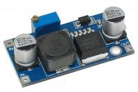 STEP-UP DC/DC CONVERTER 1,3-35V 4A (XL6009)