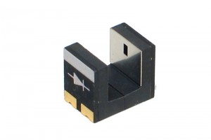 OPTO SENSOR SMD WITH 3mm SLOT