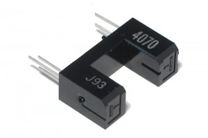 SLOTTED OPTO SWITCH 8mm