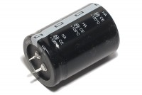 ELECTROLYTIC CAPACITOR 10000µF 63V 35x51mm Snap-in