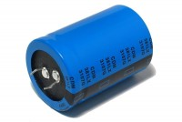 ELECTROLYTIC CAPACITOR 22000µF 35V 35x50mm Snap-in