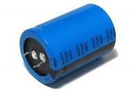 ELEKTROLYYTTIKOND. 22000µF 35V 35x50mm Snap-in