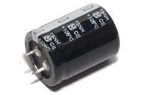 ELECTROLYTIC CAPACITOR 4700µF 50V 22x46mm Snap-in