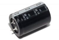ELECTROLYTIC CAP. 470µF 400V 30x46mm Snap-in