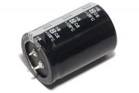 ELEKTROLYYTTIKOND. 470µF 450V 35x51mm Snap-in