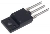 N-CHN FET 900V 8A 100W 1500mohm TO3PF