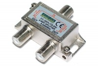 SATELLITE ANTENNA SPLITTER 1-2
