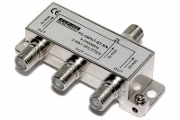 SATELLITE ANTENNA SPLITTER 1-3