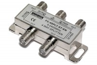 SATELLITE ANTENNA SPLITTER 1-4