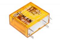 PCB RELAY SPDT 10A 24VAC
