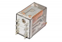 POWER RELAY DPDT 10A 230VAC