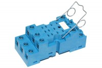 RELAY SOCKET DIN-RAIL FINDER 55.33-RELAYS