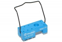 RELAY SOCKET PCB FINDER 40-series RELAYS (8-pin)