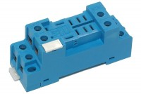 RELAY SOCKET DIN-RAIL FINDER 56.32-RELAYS