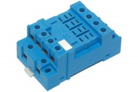 RELAY SOCKET DIN-RAIL FINDER 56.34-RELAYS