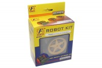 HOBBY KIT FK1108, ROBOT THAT FOLLOWS A LINE