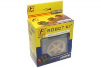HOBBY KIT FK1111, OBSTACLE-AVOIDING ROBOT