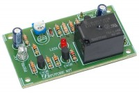 HOBBY KIT FK403, SWITCH WITH PHOTOELECTRIC SENSOR