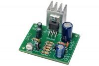 HOBBY KIT FK604, POWER AMP IC 8W MONO