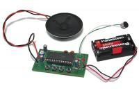 HOBBY KIT FK941, DIGITAL VOICE RECORDER 20-60 sec