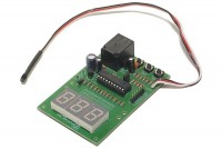 HOBBY KIT: DIGITAL TEMPERATURE CONTROLLER