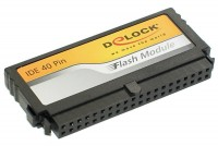 DISK-ON-MEMORY FLASH-KIINTOLEVY IDE/PATA 1GB