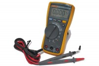 Fluke 115 DIGITAL MULTIMETER (TrueRMS)